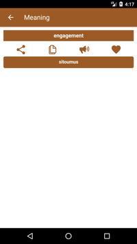 English to Finnish Dictionary and Translator App screenshot 3