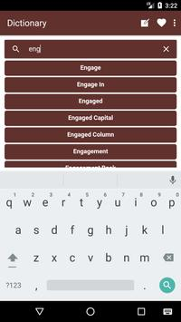 English to Kazakh Dictionary and Translator App screenshot 2