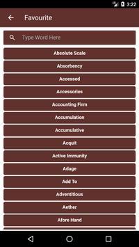 English to Kazakh Dictionary and Translator App screenshot 4