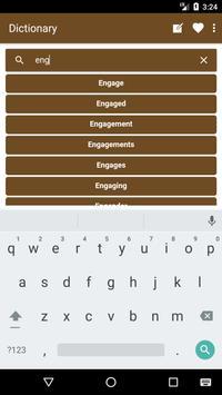 English to Khmer Dictionary and Translator App screenshot 2