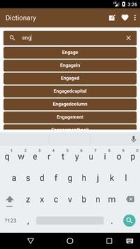 English to Kurdish Dictionary and Translator App screenshot 2