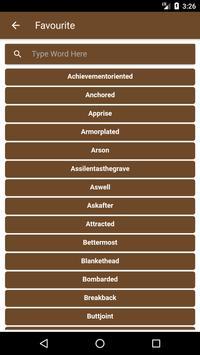 English to Kurdish Dictionary and Translator App screenshot 4