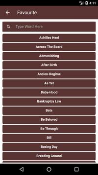 English to Hmong Dictionary and Translator App screenshot 4