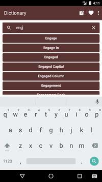 English to Hmong Dictionary and Translator App screenshot 2