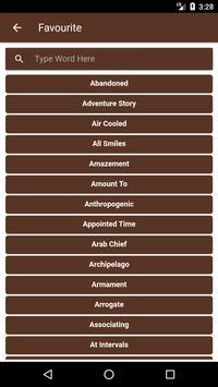 English to Lao Dictionary and Translator App apk screenshot