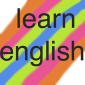learn english  2017 icon