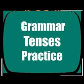 Grammar & Tenses (Theory & Practice) icon