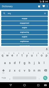 English to Maltese Dictionary and Translator App screenshot 2
