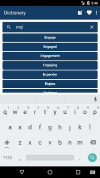 English to Nepali Dictionary and Translator App screenshot 2