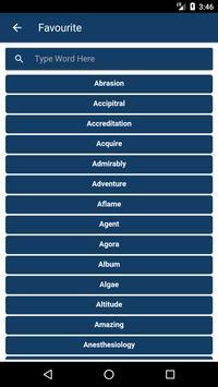 English to Nepali Dictionary and Translator App screenshot 4