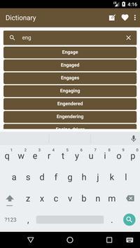 English to Somali Dictionary and Translator App screenshot 2