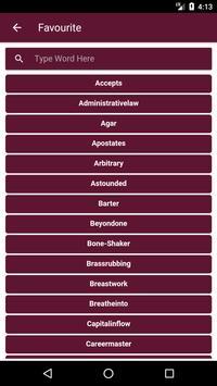 English to Shona Dictionary and Translator App apk screenshot