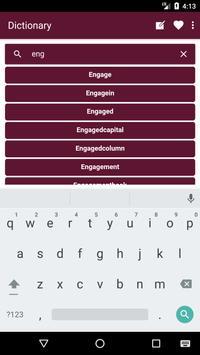 English to Shona Dictionary and Translator App screenshot 2