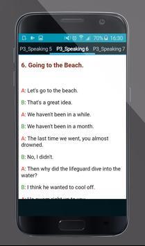 English Speaking A2 screenshot 4