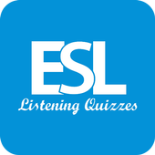 Listening Quizzes icon