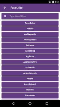 English to Portuguese Dictionary and Translator screenshot 4