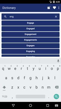 English to Punjabi Dictionary and Translator App screenshot 2