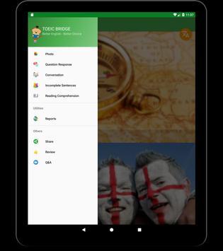 Toeic Bridge screenshot 11