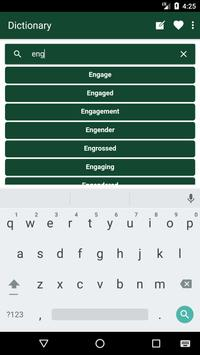 English to Telugu Dictionary and Translator App screenshot 2