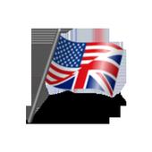 Học tiếng anh - English Study icon