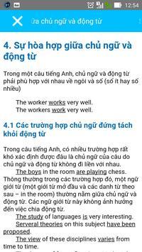 Học tiếng anh - English Study screenshot 2