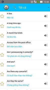 Học tiếng anh - English Study screenshot 5