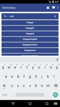 English to Xhosa Dictionary and Translator App screenshot 2