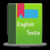 English Tests - English Tutor icon