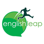 Learn English with EnglishLeap icon