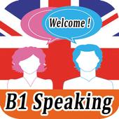 English Learn B1 to Speak icon