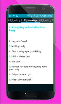 English Learn B1 to Speak screenshot 3