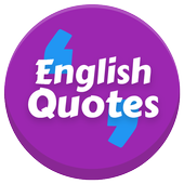 Best English Quotes icon