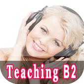 FCE B2 Listening free icon