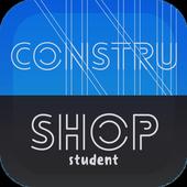 Construshop Student icon