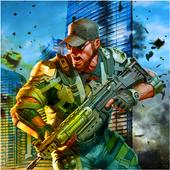 Elite Fury Sniper Killer icon