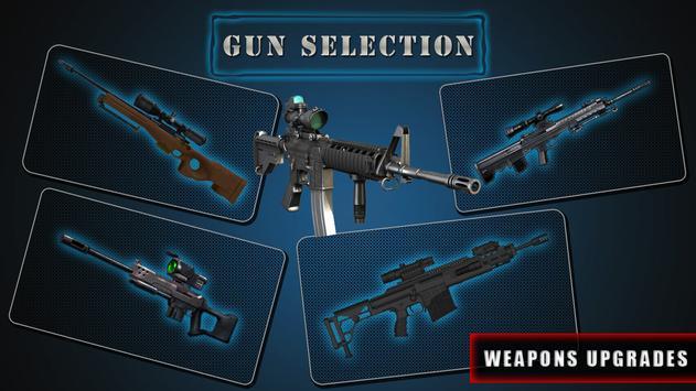 Elite Fury Sniper Killer screenshot 16