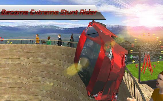 Well of Death Driving Stunts screenshot 1