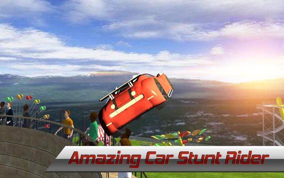 Well of Death Driving Stunts screenshot 4