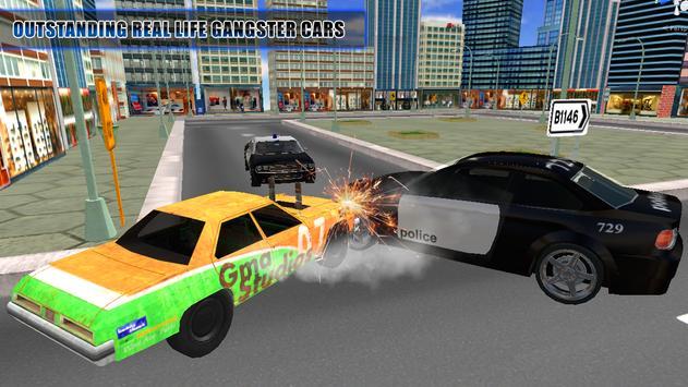 Thief Car VS Police Car screenshot 12