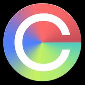 Colorifornia icon