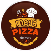 Mega Pizza Delivery icon