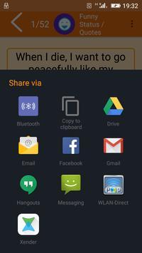 Heart Touching Quotes apk screenshot