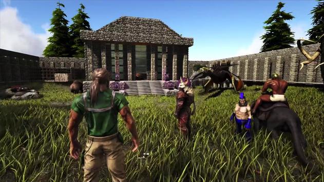 Guide For Ark Survival Evolved Island для Андроид - скачать APK