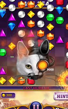 Trick Bejeweled Blitz Guide poster