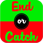 End or Catch icon