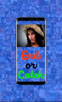 End or Catch poster