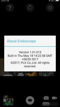 OTG Endoscope screenshot 3