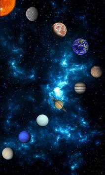 Learn Solar System apk screenshot