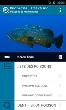 BiodiverSea - free version poster