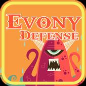Evony Monster Defense Evony icon